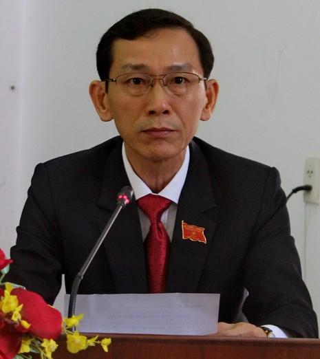 TP Cần Thơ có tân chủ tịch là tiến sĩ kinh tế - ảnh 3