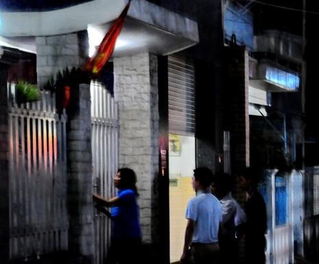 Vụ đại gia Cần Thơ bị bắt: Lập tổ công tác giải quyết nợ lương công nhân - ảnh 2