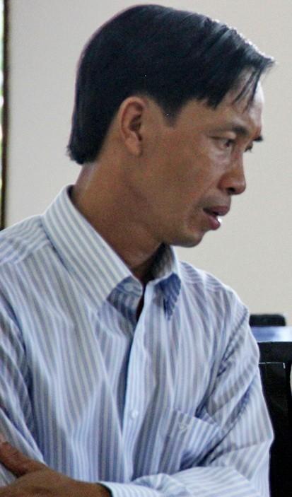 Dùng nhục hình, ngày mai 2 cựu sĩ quan hầu tòa - ảnh 1