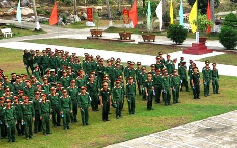 Đảo Thổ Châu hoàn tất bầu cử với 100% cử tri đi bầu - ảnh 1