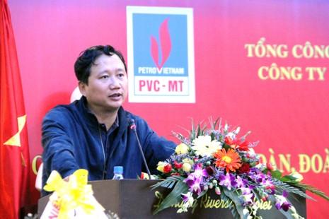 Ông Trịnh Xuân Thanh vẫn trong hạn nghỉ phép trị bệnh - ảnh 2