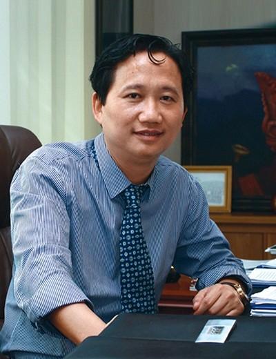 Ông Trịnh Xuân Thanh từng xin ra nước ngoài trị bệnh nhưng Hậu Giang từ chối - ảnh 1