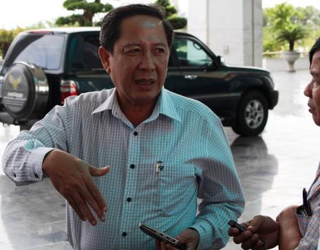 Chính thức triển khai quyết định khai trừ Đảng ông Trịnh Xuân Thanh - ảnh 1
