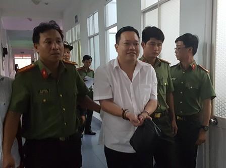 Công an Cần Thơ thông tin về vụ án công ty Tây Nam - ảnh 2
