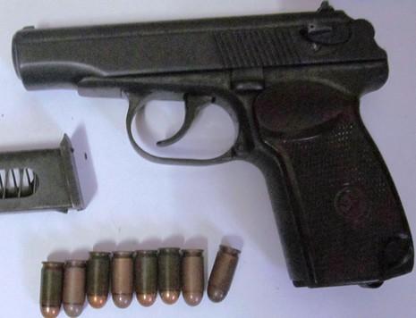 Truy tố trung tá công an Campuchia bắn 2 người - ảnh 2