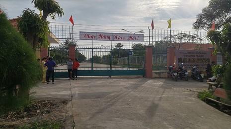70 học viên bỏ trốn đã trở lại trung tâm cai nghiện - ảnh 1