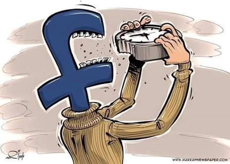 Tố cáo 10 sự thật đáng xấu hổ của xã hội hiện đại ngày nay - ảnh 2
