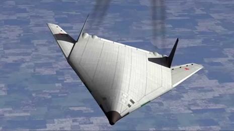 Thông tin mới nhất về máy bay ném bom chiến lược PAK DA của Nga - ảnh 1