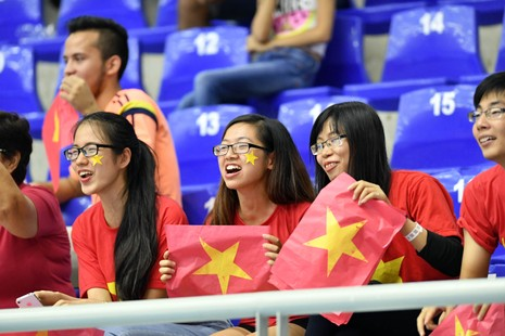 Futsal Việt Nam sẽ còn phát triển mạnh - ảnh 3