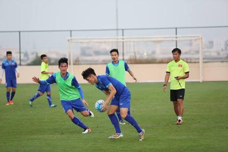 Chuyên gia lý giải trận thua của U-19 Việt Nam - ảnh 1