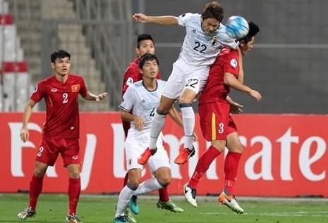 Chuyên gia lý giải trận thua của U-19 Việt Nam - ảnh 2