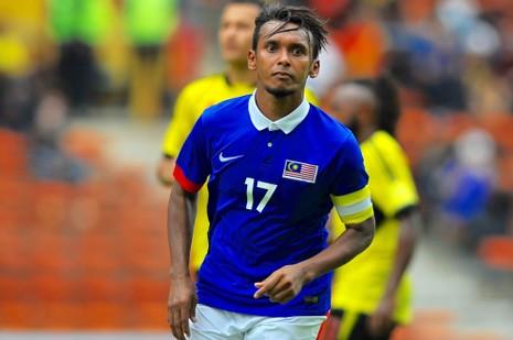 Malaysia ngược dòng hạ gục Campuchia 3-2 - ảnh 2