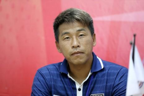HLV Đài Loan ngưỡng mộ ứng viên vô địch U-19 quốc tế - ảnh 1