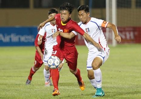 HLV Đài Loan ngưỡng mộ ứng viên vô địch U-19 quốc tế - ảnh 3