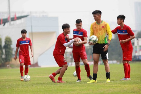 U-20 Việt Nam tham dự World Cup không phải ăn may - ảnh 2