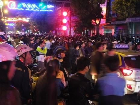 Vụ bốn người chết ở Thanh Hóa: DN trong thư tuyệt mệnh thừa nhận 'chạy' dự án - ảnh 2