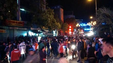 Vụ bốn người chết ở Thanh Hóa: Triệu tập người trong thư tuyệt mệnh - ảnh 1