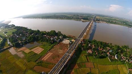 5 lý do kiến nghị Chính phủ xóa hẳn 'siêu dự án sông Hồng' - ảnh 1