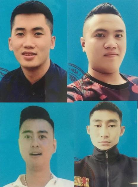Khởi tố vụ 10 thanh niên truy sát làm 3 người bị thương nặng - ảnh 1