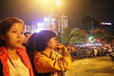 13 nạn nhân tử vong trong vụ cháy quán karaoke ở Hà Nội - ảnh 12