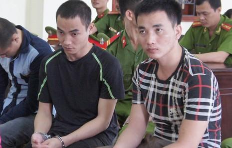 'Nối nghiệp' bố mẹ đi buôn ma túy, lĩnh 15 năm tù - ảnh 1