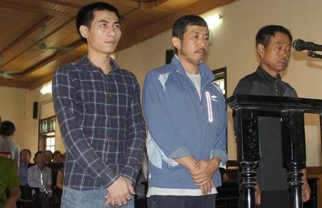 Sắp xử vụ sập giàn giáo ở Formosa làm 42 người chết và bị thương - ảnh 1