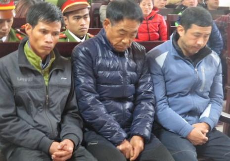 Vụ sập giàn giáo Formosa: Gia đình nạn nhân xin giảm án cho bị cáo - ảnh 2
