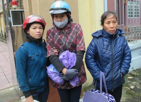 Vụ sập giàn giáo Formosa: Gia đình nạn nhân xin giảm án cho bị cáo - ảnh 4