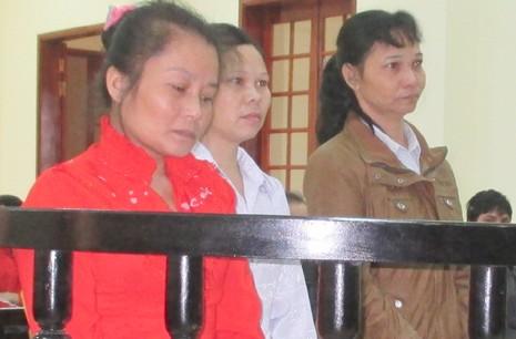 Nhẫn tâm bán con gái riêng của chồng sang Trung Quốc - ảnh 2