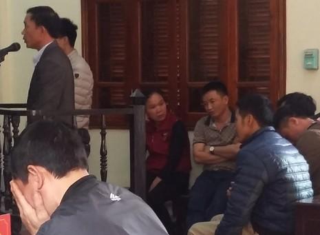 Trong hai năm, 78 cán bộ, công chức đánh bạc ở Nghệ An bị khởi tố  - ảnh 1