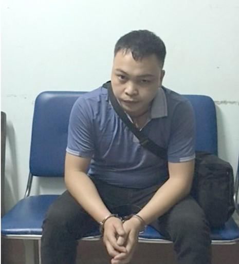 Khởi tố, tạm giam hai 'nhà báo dỏm' cưỡng đoạt tiền doanh nghiệp  - ảnh 1