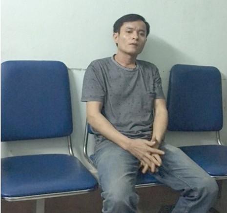 Khởi tố, tạm giam hai 'nhà báo dỏm' cưỡng đoạt tiền doanh nghiệp  - ảnh 2