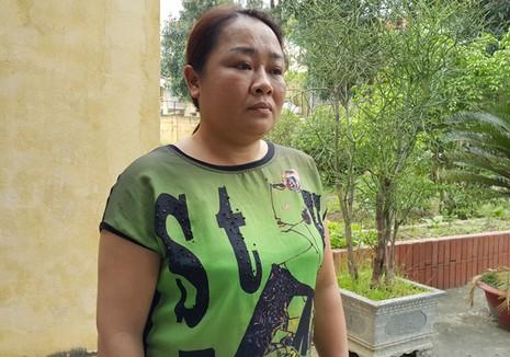 Nữ quái bỏ ma túy trong 'vùng kín' đi bán - ảnh 2