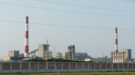 Bắt đầu tổng kiểm tra về môi trường tại Formosa - Vũng Áng - ảnh 2