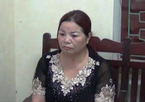 Bắt 2 chị em lập đường dây ma túy từ Trung Quốc vào phía Nam tiêu thụ - ảnh 1