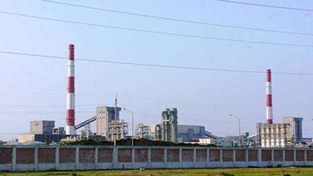 Một doanh nghiệp Đài Loan đầu tư 2,5 tỉ USD, xin 1.000 ha đất ở Vũng Áng - ảnh 2