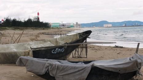 Hà Tĩnh lập ban chỉ đạo sau sự cố môi trường cá chết do Formosa gây ra - ảnh 2