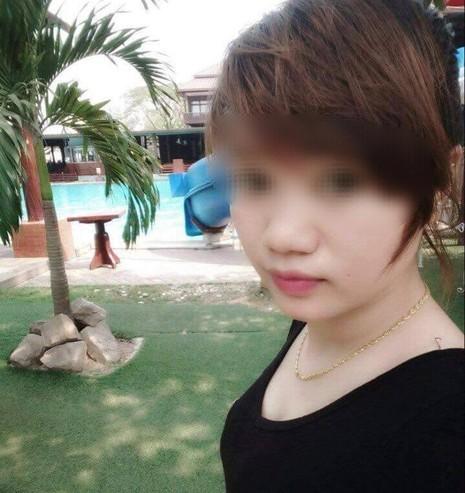 Cô gái xinh đẹp tử vong sau khi bị rượt đuổi: 4 thanh niên bị tạm giữ - ảnh 1