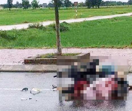 2 phụ nữ chết bất thường trên quốc lộ - ảnh 1