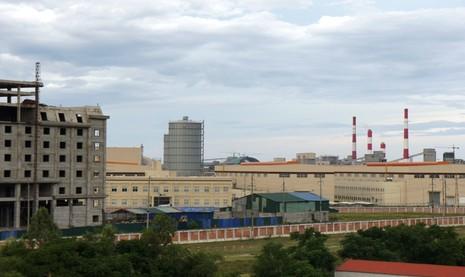 Giám đốc Sở TN&MT tỉnh Hà Tĩnh xin... rút kinh nghiệm vụ Formosa  - ảnh 2