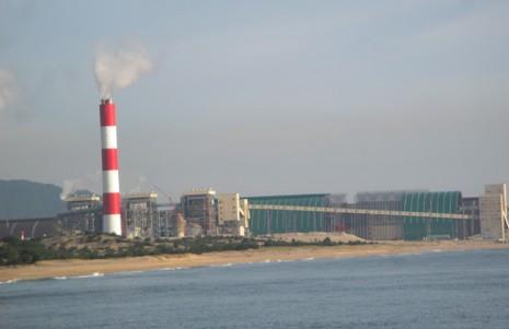 Formosa xả thải làm 40.800 lao động Hà Tĩnh ảnh hưởng - ảnh 1