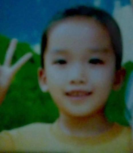 Nữ sinh lớp 3 mất liên lạc với gia đình - ảnh 1