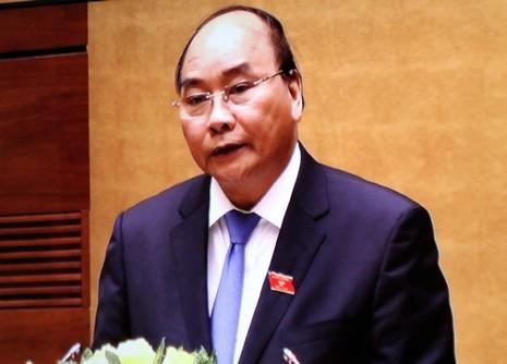 Đề xuất một phó thủ tướng phụ trách biển, đảo - ảnh 1