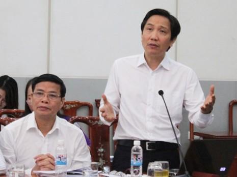 Ông Võ Kim Cự: Phải coi Liên minh HTX là 'hội đặc thù' - ảnh 1