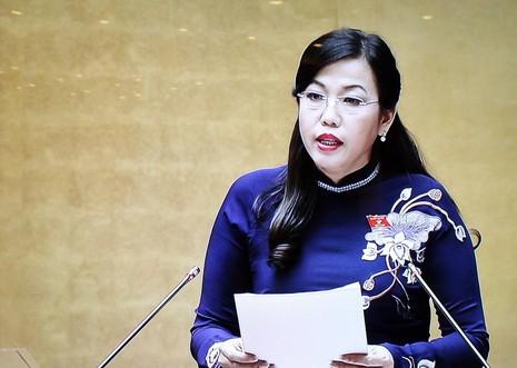 Các đại biểu không nên hỏi: 'Xin Bộ trưởng cho biết…' - ảnh 2