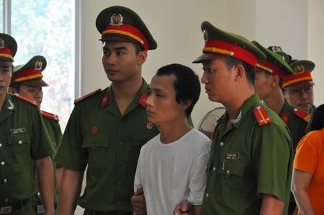 Một bị cáo nhận 2 án tử - ảnh 1