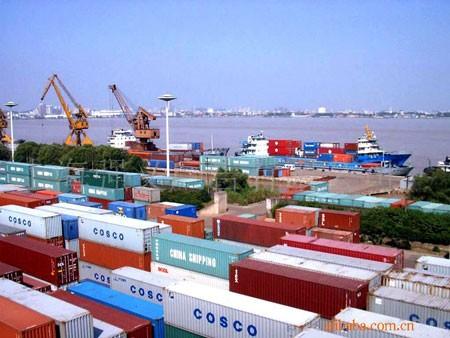 Bộ trưởng Đinh La Thăng đề xuất thành lập 'chính quyền' cảng biển - ảnh 1