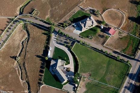 Ghé thăm những ốc đảo nhân tạo của đại gia Mỹ - ảnh 12