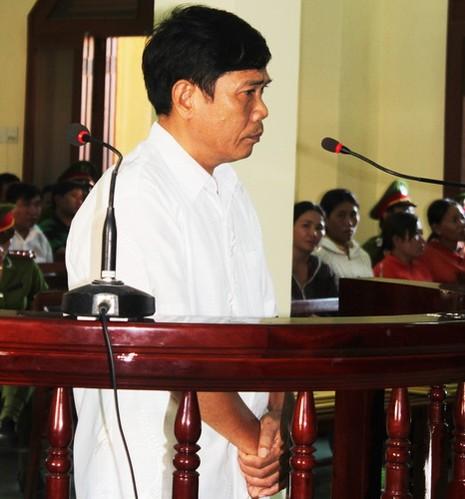Phú Yên: Tổ chức họp báo vụ công an đánh chết người - ảnh 2