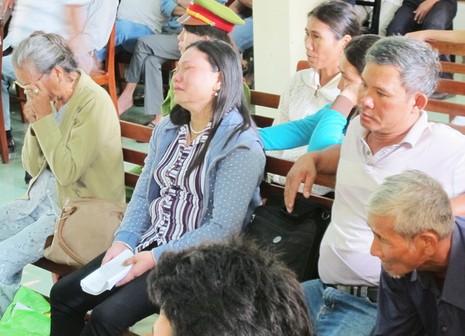 Phú Yên: Tổ chức họp báo vụ công an đánh chết người - ảnh 3